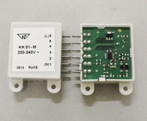 modul KK01
